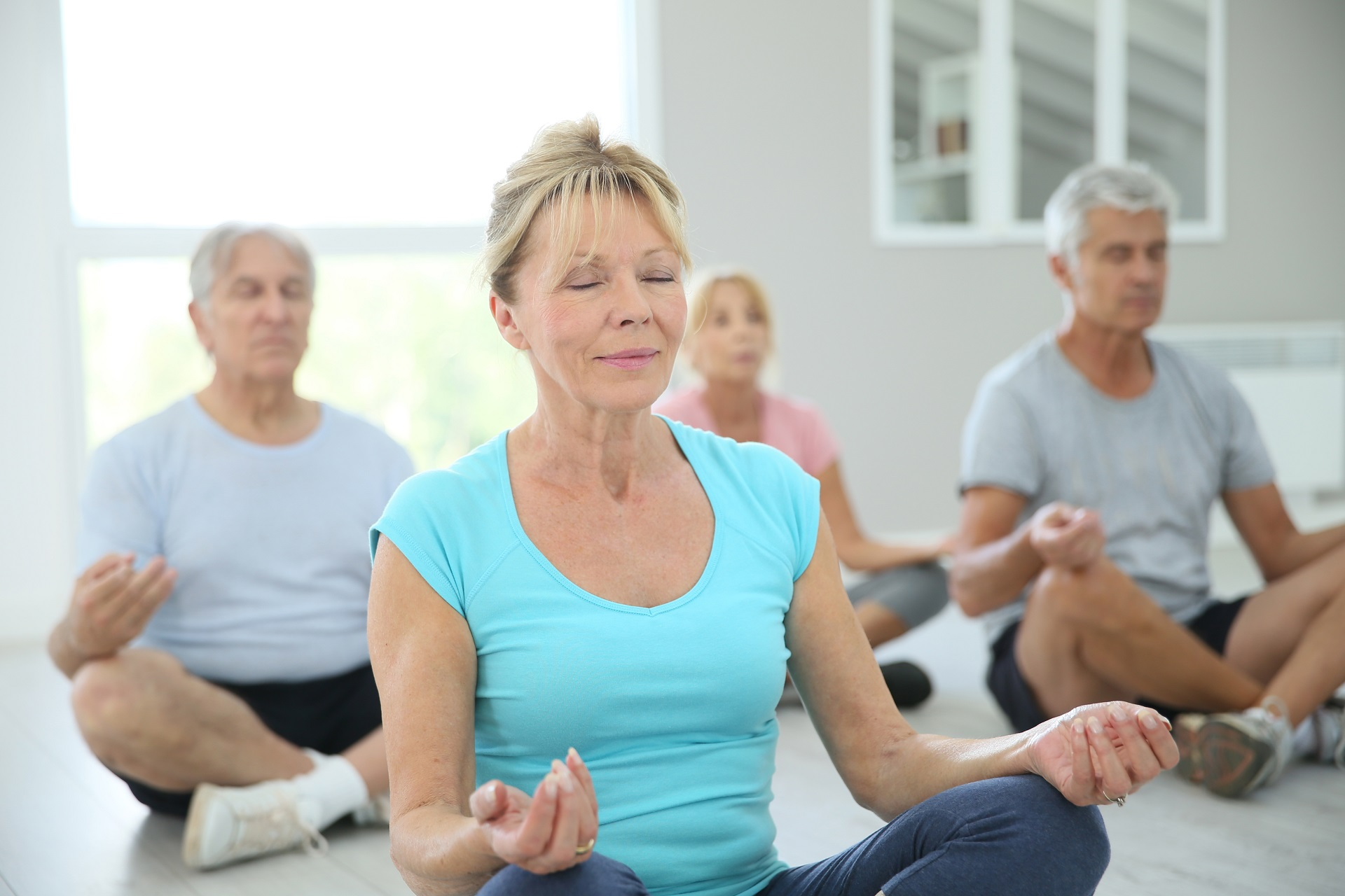 Kunalini Yoga Frankfurt Silke Hepting